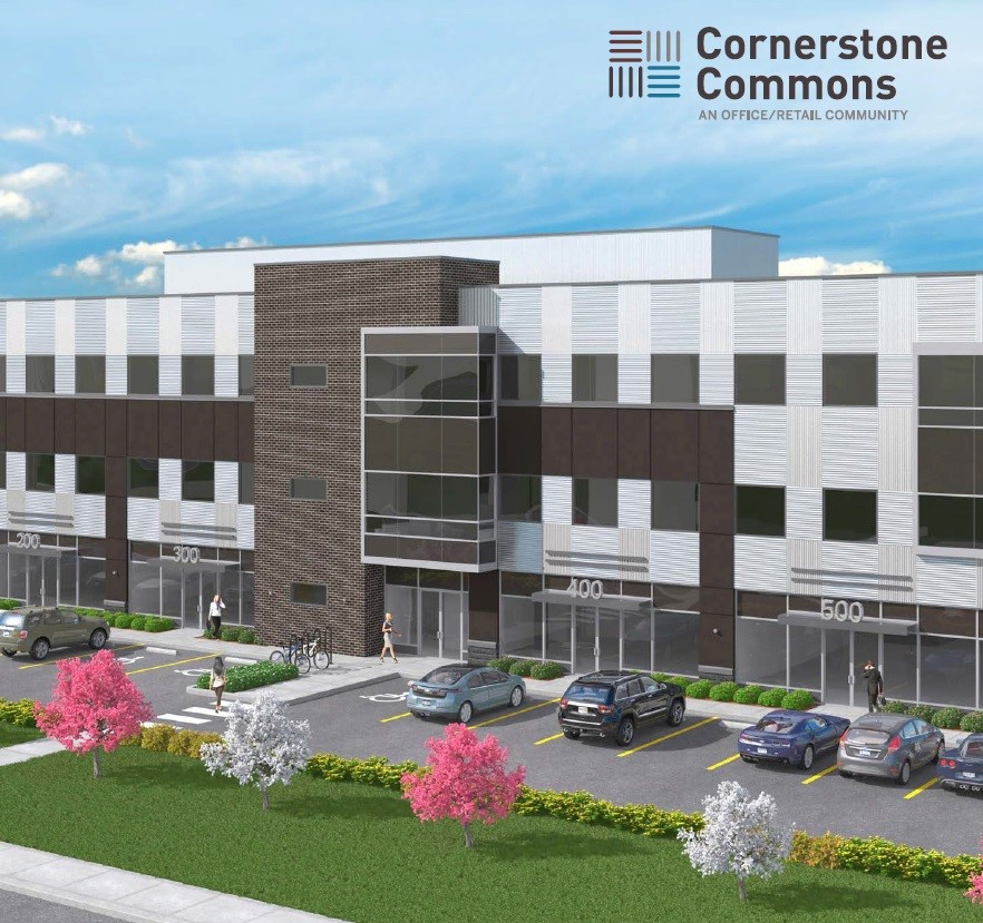 Cornerstone Commons