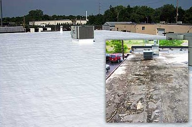 AcrylicRoofing