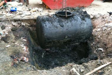 Environmental Site Remidiation 1